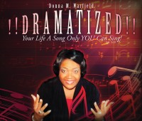 Donna Warfield: Dramatized!